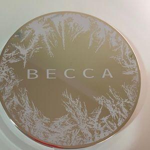 BECCA Lights palette
